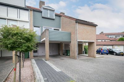 Richterdael 14, Roermond