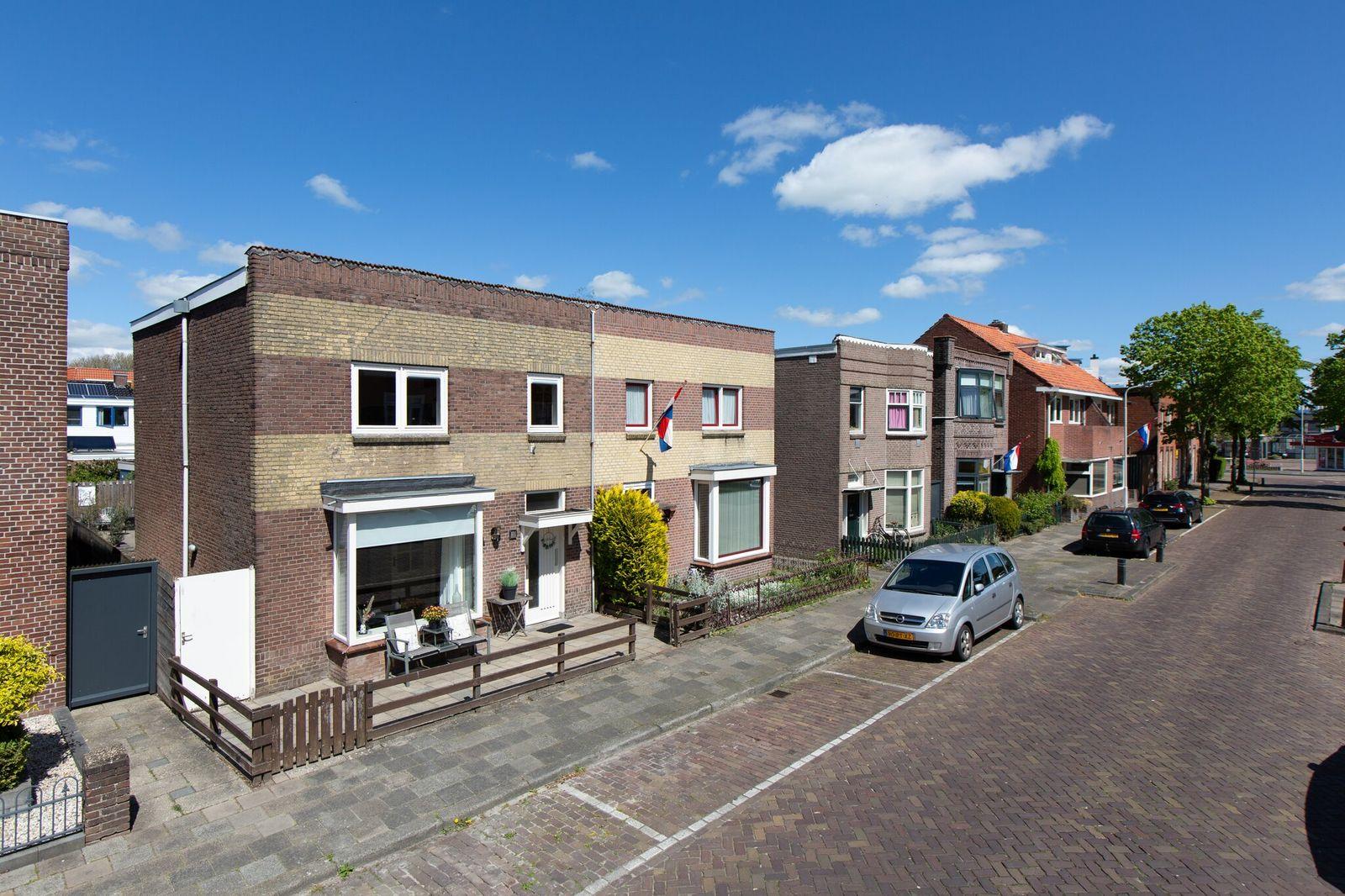 Willem Lodewijkstraat 47, Sneek