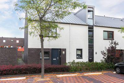 Lingestraat 60, Middelburg