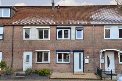 Dahliastraat 23-a, Bergen Op Zoom