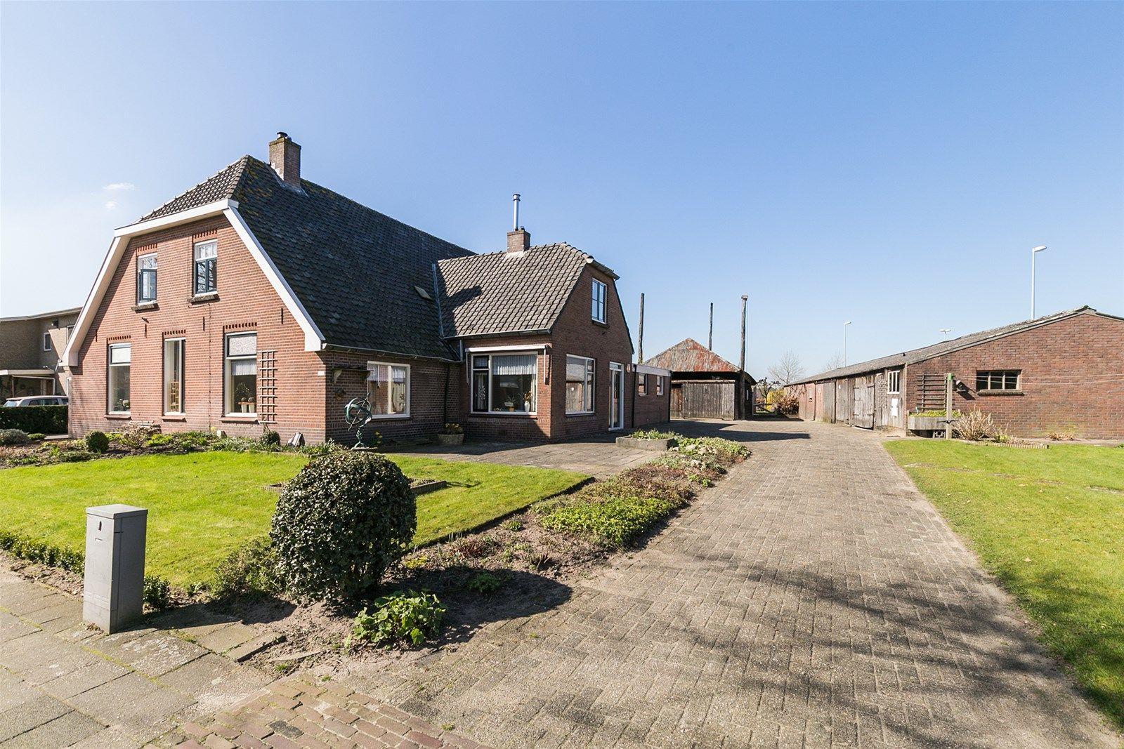 Zuiderzeestraatweg 506A, Wezep
