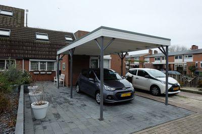 Achterberg 4, Roosendaal