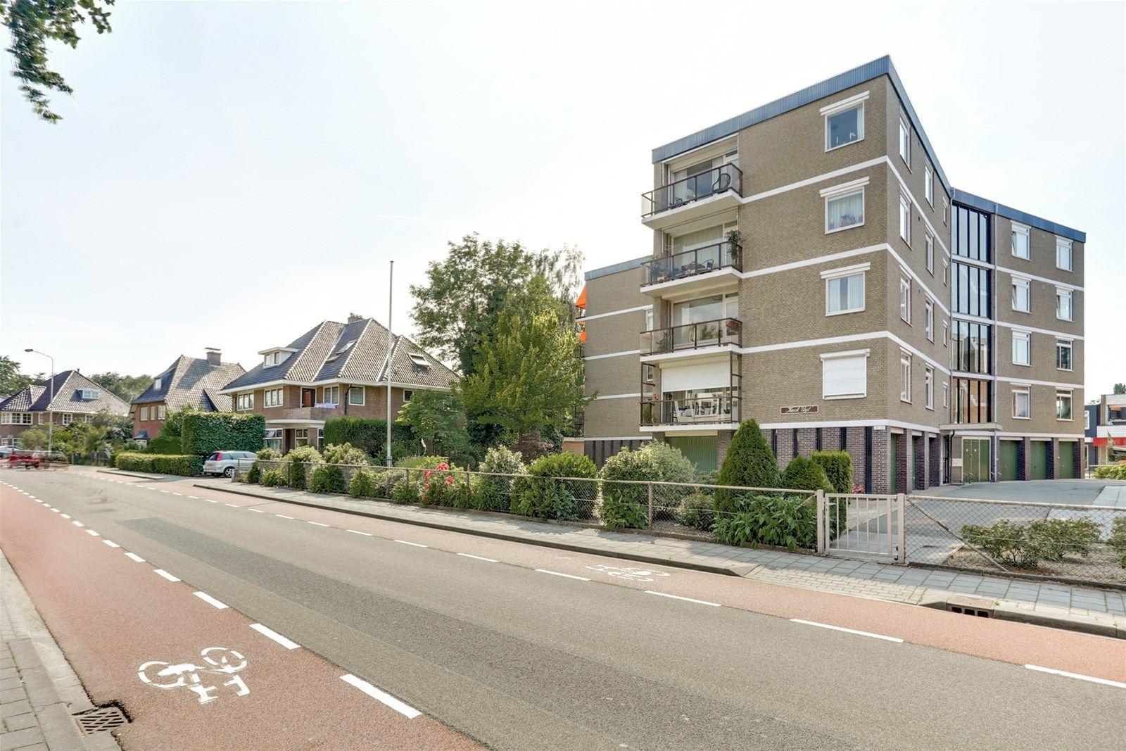 Stationsweg 26D, Ede