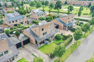 Ubbegalaan 44, Groningen