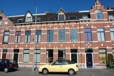Leidsevaart, Haarlem