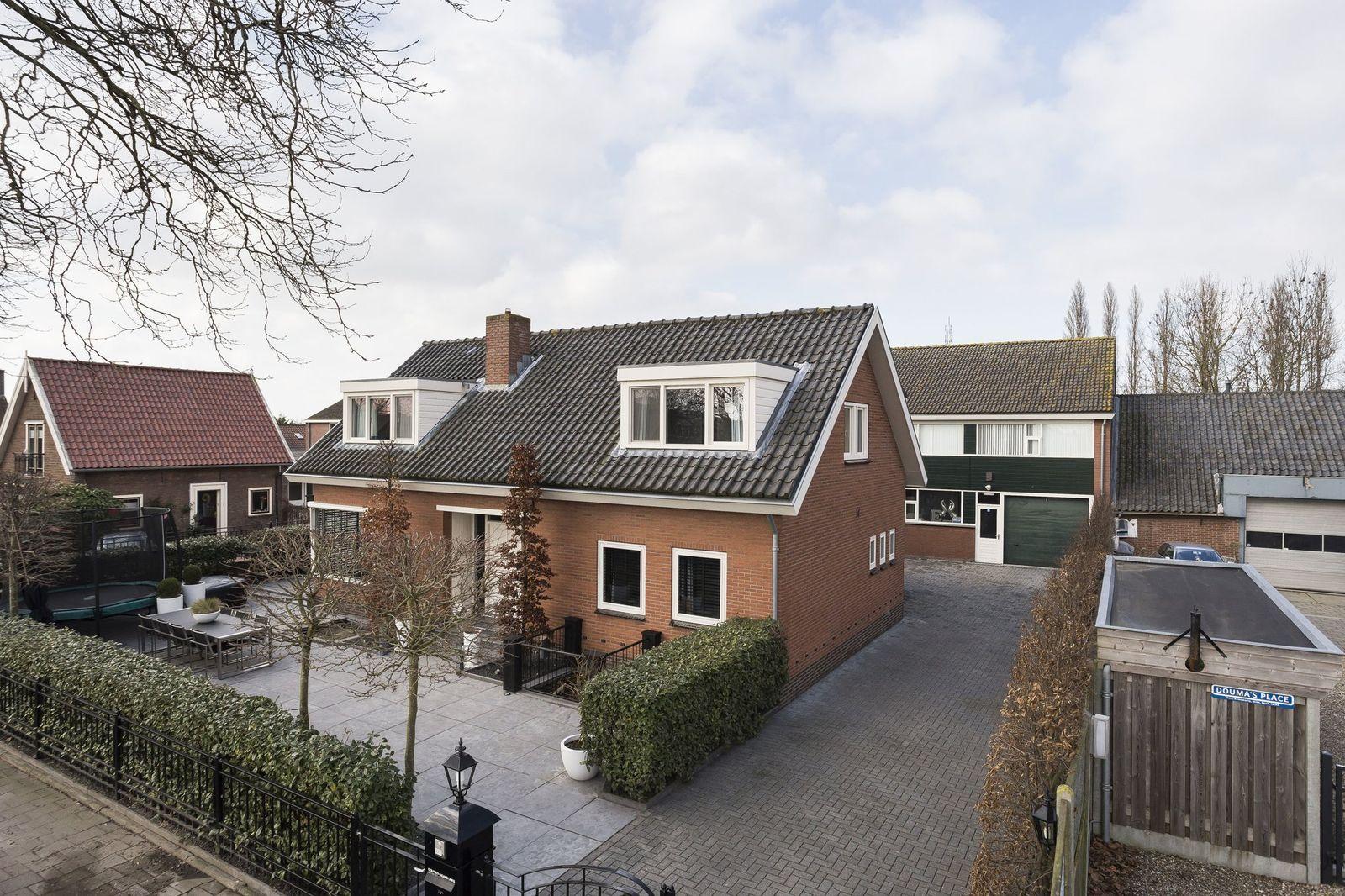 Hornweg 177, Aalsmeer