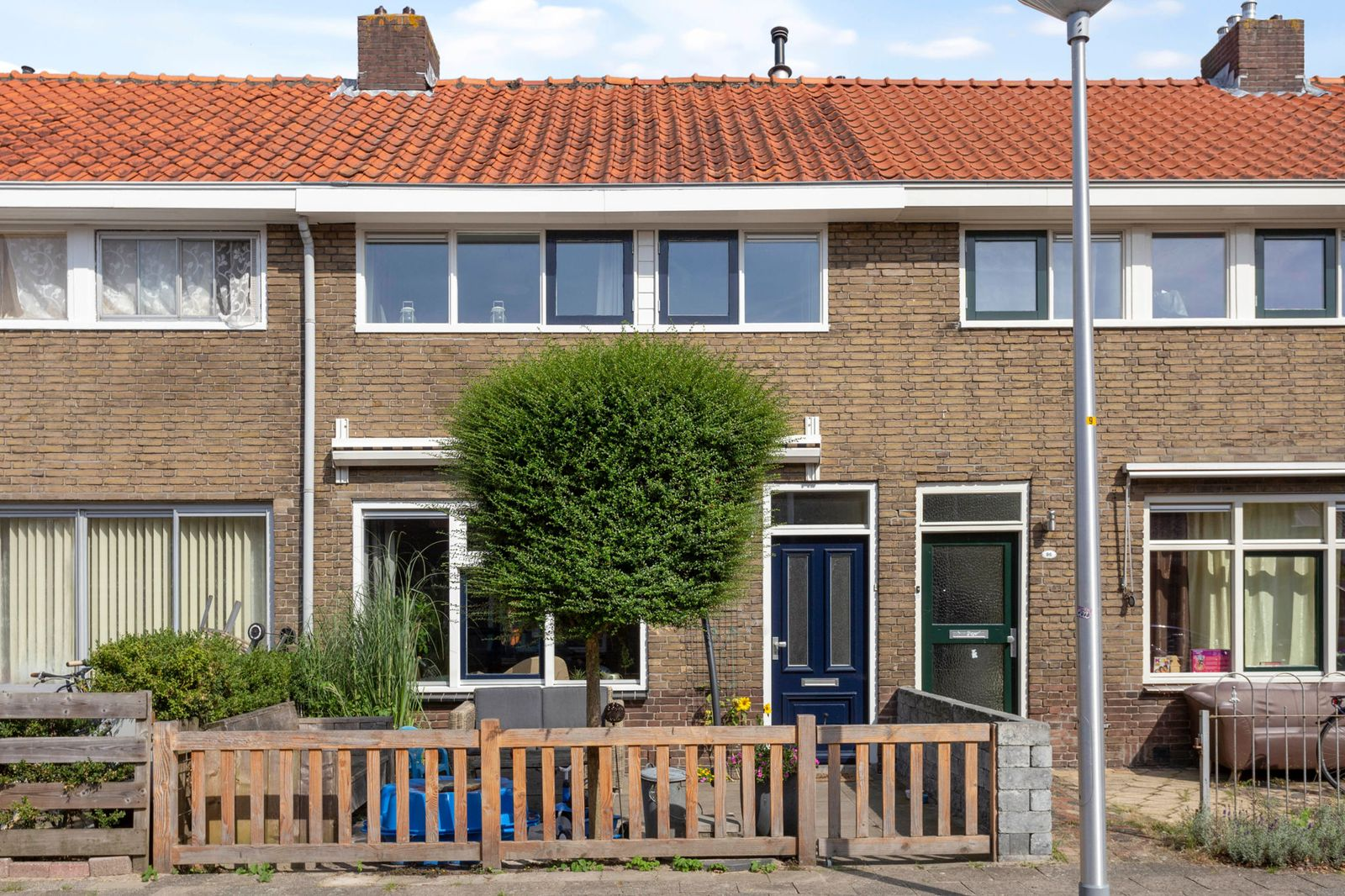 Iepenstraat, Zwolle
