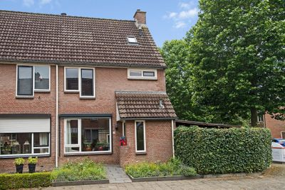 Caro van Eyckstraat 2, Hengelo OV