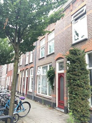 Narcisstraat, Utrecht