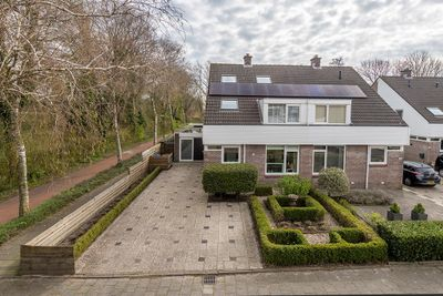 Handjesgras 25, Veenendaal