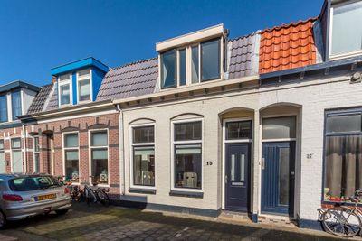 Piet Heinstraat 15, Den Helder