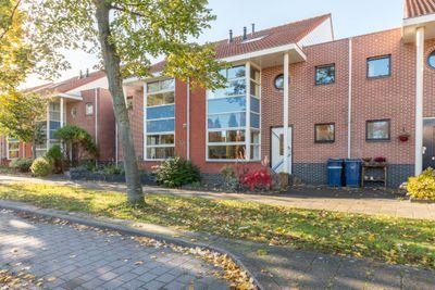Simon van Collemstraat 84, Almere