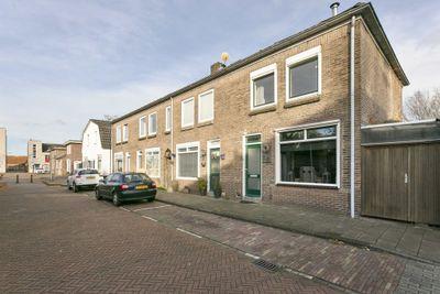 Mariastraat 17, Enschede