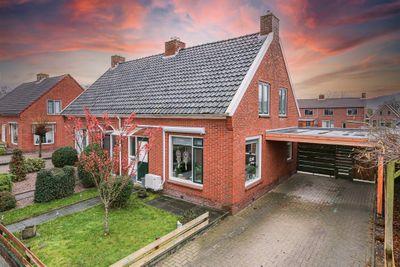 Houtduifstraat 14, Veendam