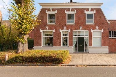 Tolstraat 3, Enschede