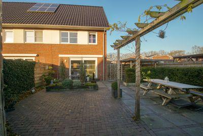 Kazerneplein 40, Steenwijk