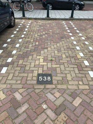 Sirtemastraat A 538, Den Haag