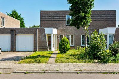 Van Kanstraat 20, Heerlen