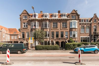 Oranjelaan 270- 272, Dordrecht