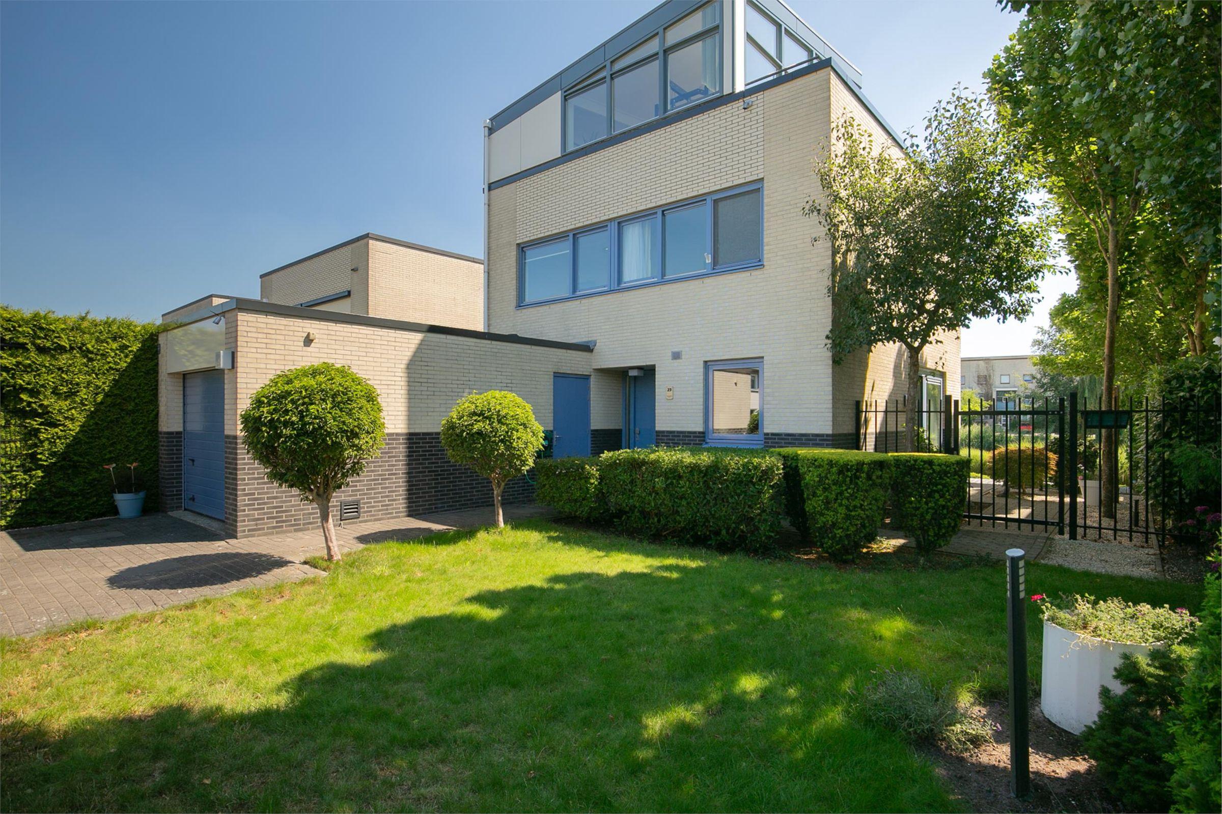 Tolhuisstraat 23, Almere