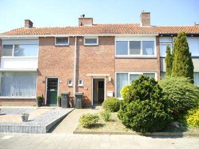 Lierstraat 18, Eindhoven