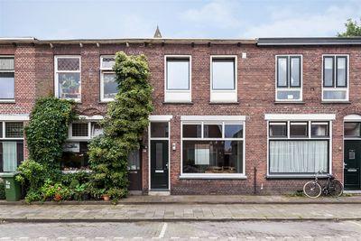 Van Reenenweg 84, Zeist
