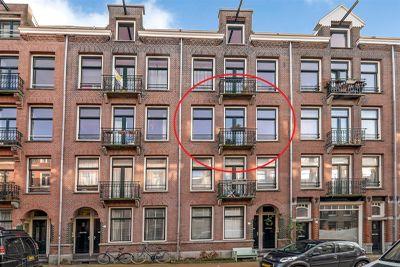 Tweede Atjehstraat 36-2, Amsterdam