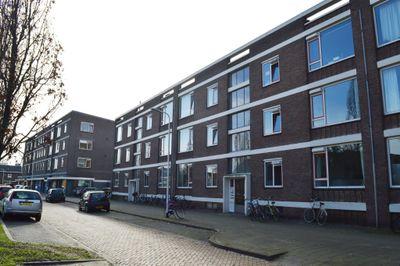 Marialaan, Nijmegen