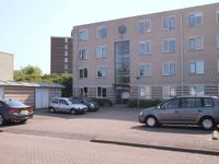 Glinkastraat, Almere