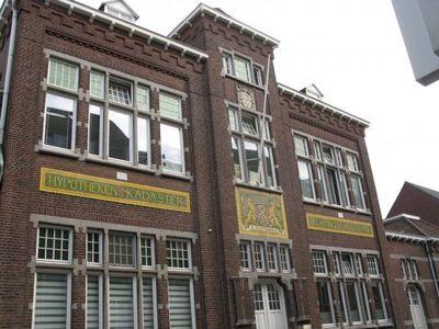 Begijnhofstraat, Roermond