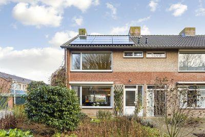 Franklin D Rooseveltlaan 132, Eindhoven