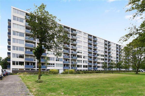 Schotlandstraat 12, Haarlem