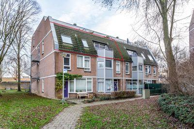 Roserije 8C, Maastricht