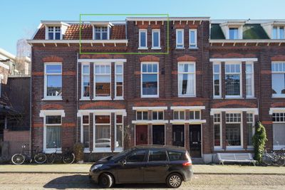 Acaciastraat 3a, Nijmegen