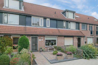 Stootvalk 5, Nieuwegein