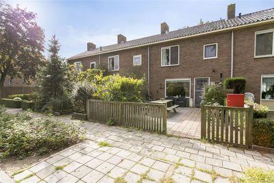 Berkenlaan 14, Zwolle