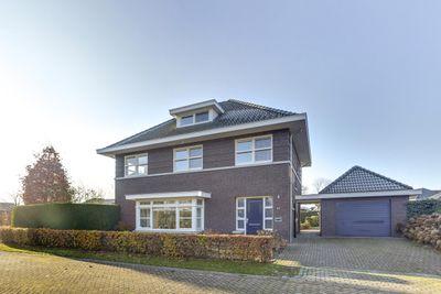Laagheidehof 44, Venray