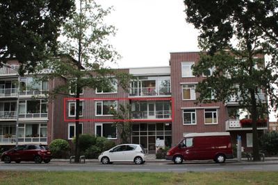 Paterswoldseweg 280, Groningen