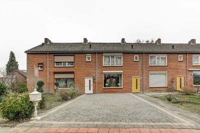 Spechtweg 14, Venlo