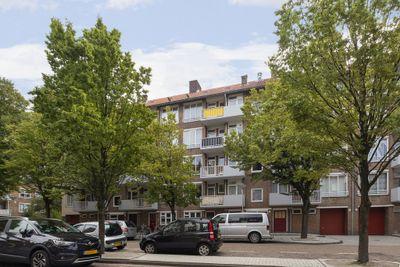 Hendrik de Bruynstraat 73, Amsterdam