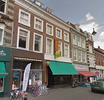 Steenstraat, Arnhem