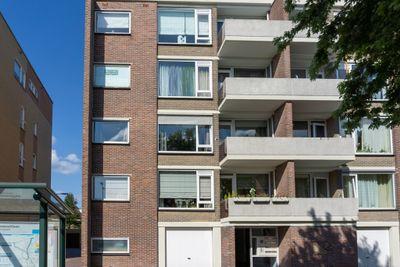 Rooseveltlaan 83, Bergen op Zoom