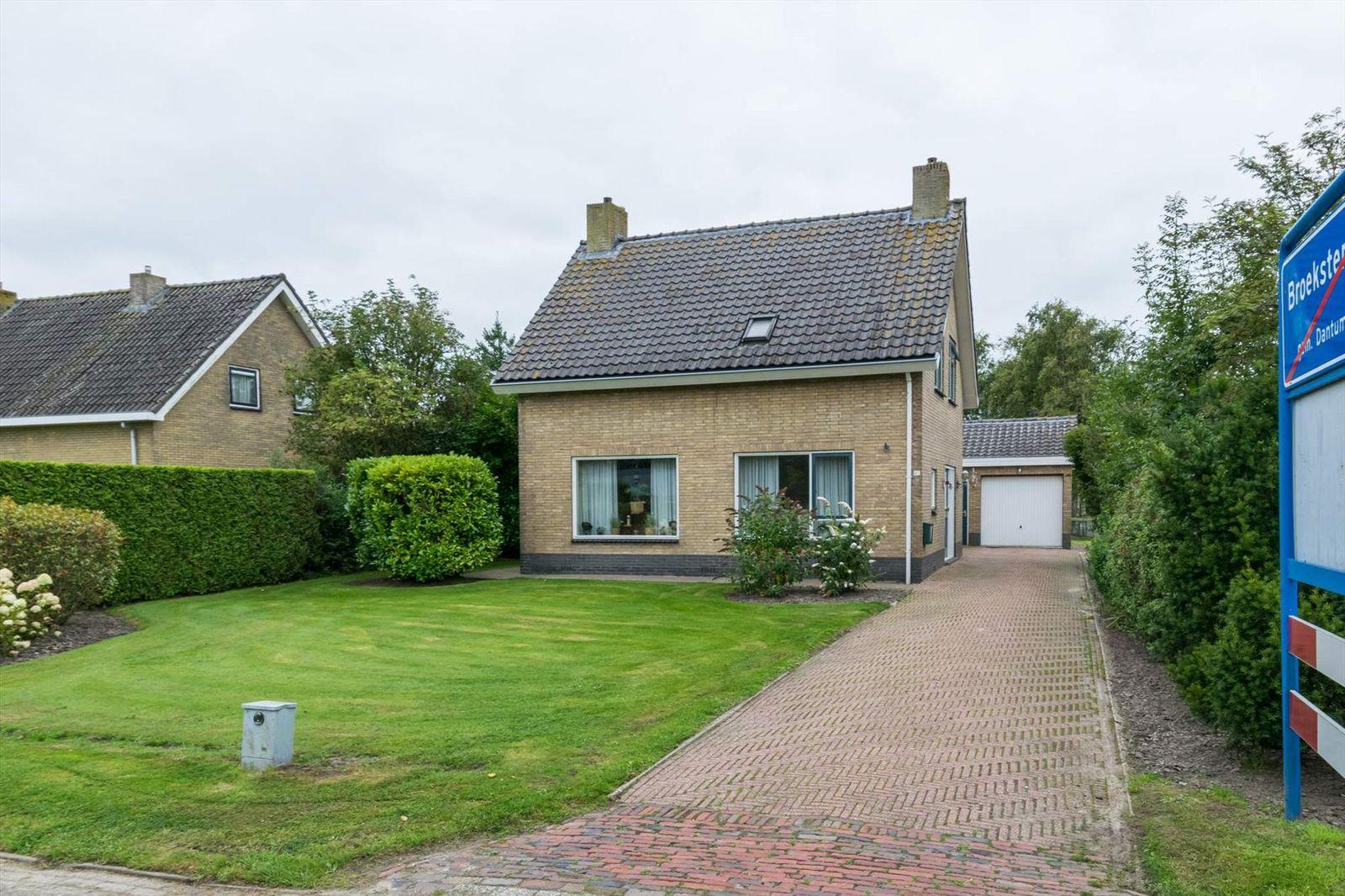 Haaijehoeke 45, Broeksterwald