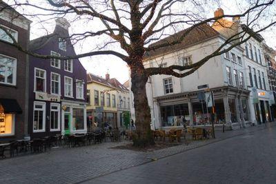 Molenstraat, Breda