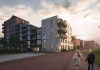 Centrum-Noord, Oud-Beijerland