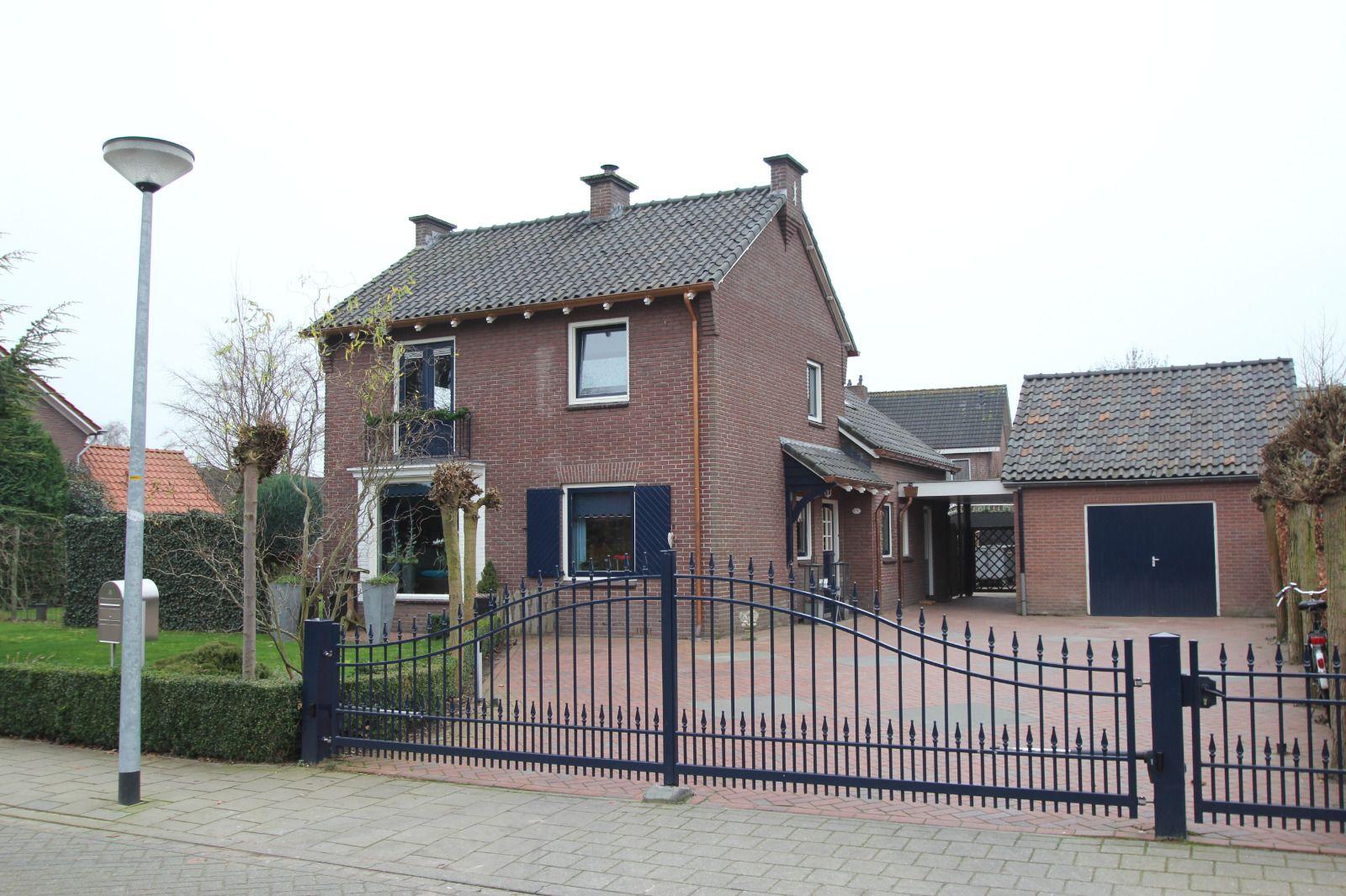 Ursulastraat 19, Harreveld