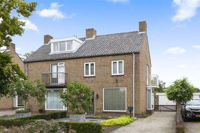 Burgemeester de Bekkerstraat 26, 's-hertogenbosch