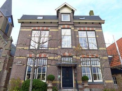 De Ruyterstraat 128, Oudeschild