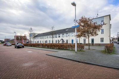 Paul Citroenstraat 39, Utrecht