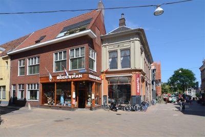 Schoolstraat 1, Groningen
